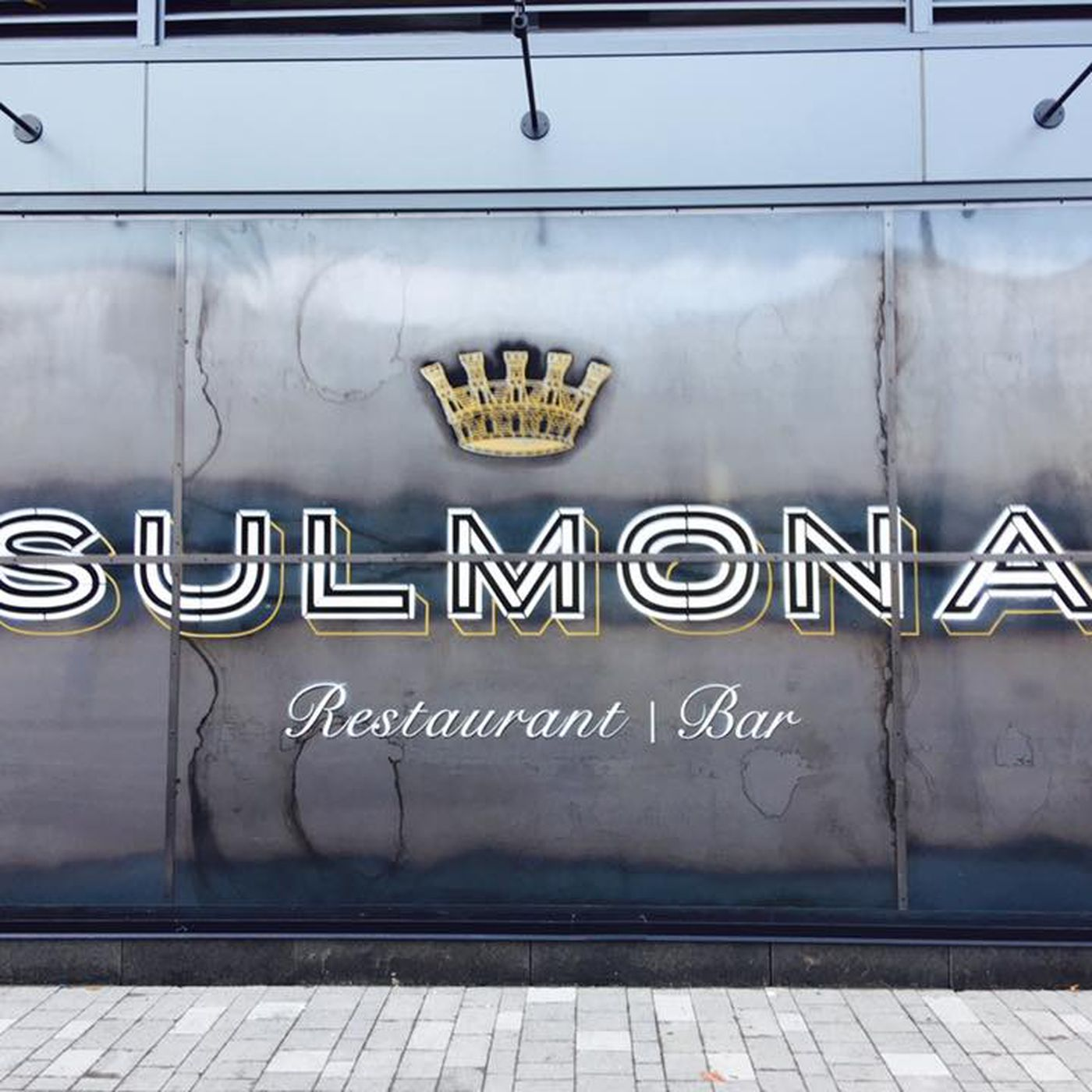 Sulmona Is Now Open in Cambridge - Eater Boston