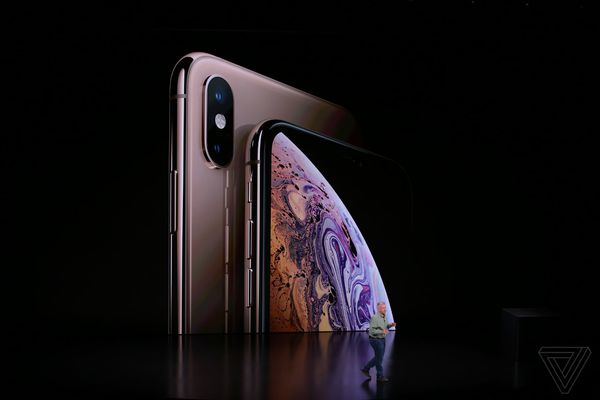 iphone 2018 terbaru