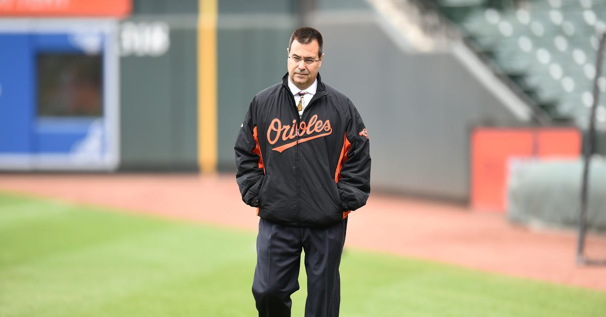 Orioles will not retain Dan Duquette, next GM to come from outside organization ...