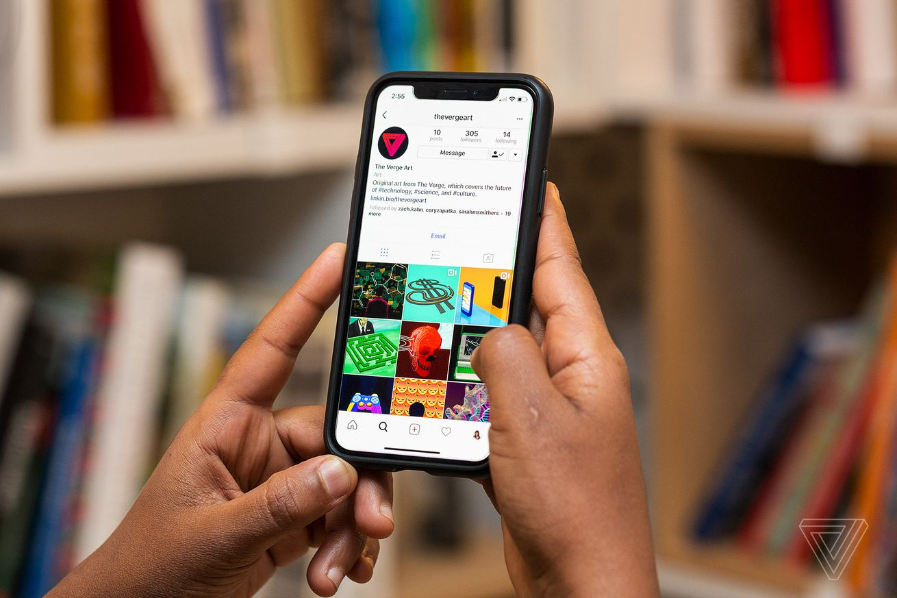 instagram might soon let you post videos up to an hour long
