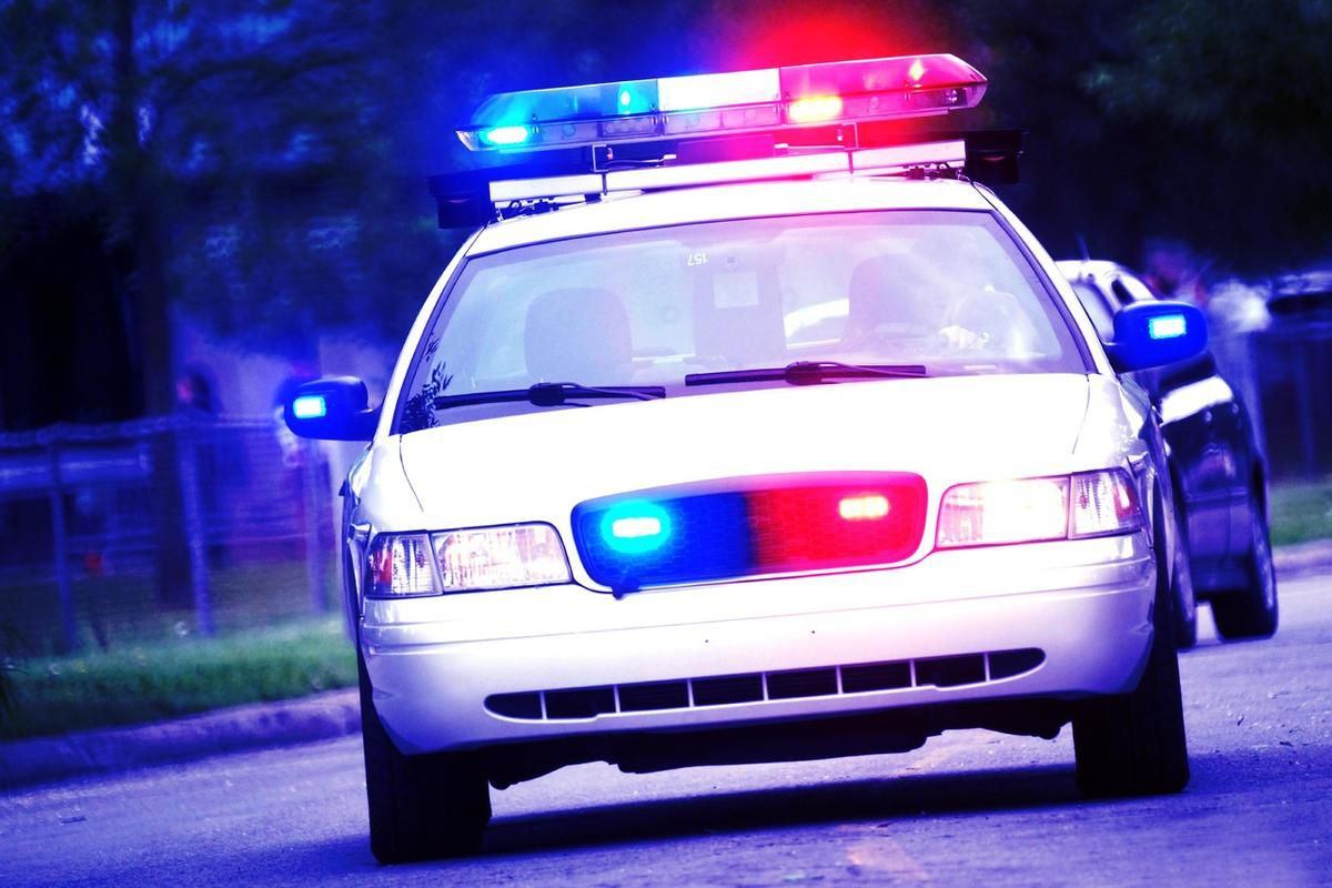 A 2-year-old child left in the backseat of a hot car in Washington County died over the weekend.