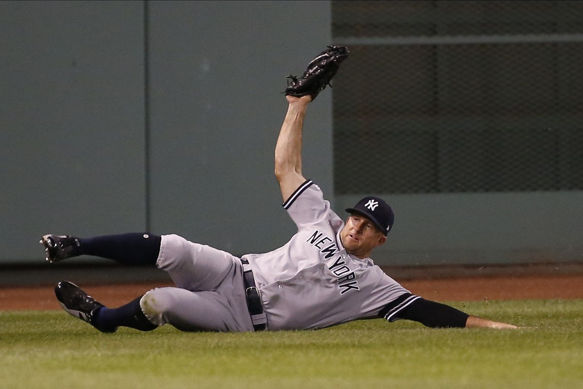 Five thoughts on Brett Gardner re-signing with the Yankees