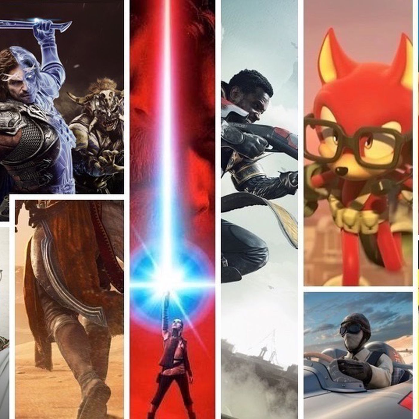 Polygon's guide to fall games and entertainment - Polygon