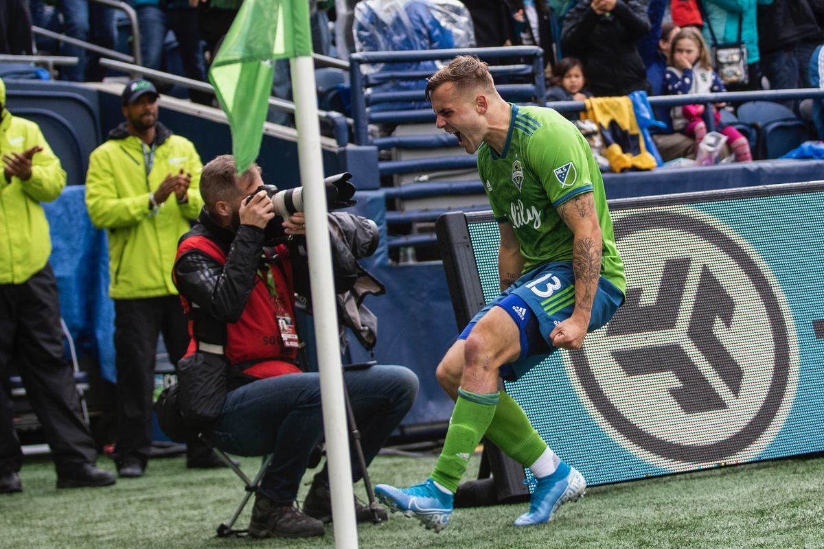 Sounders aren't perfect, but they keep showing they know how to win