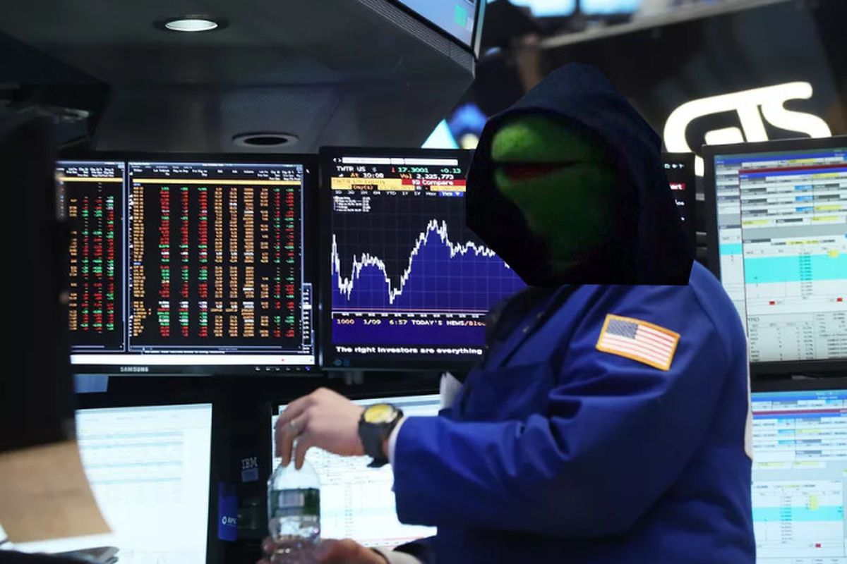 Facebook Stock Quotes How A Group Of Redditors Is Creating A Fake Stock Market To Figure