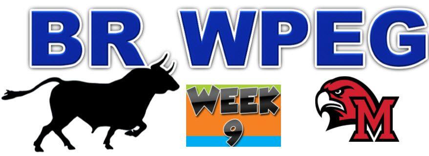 BRuWPEG Week 9