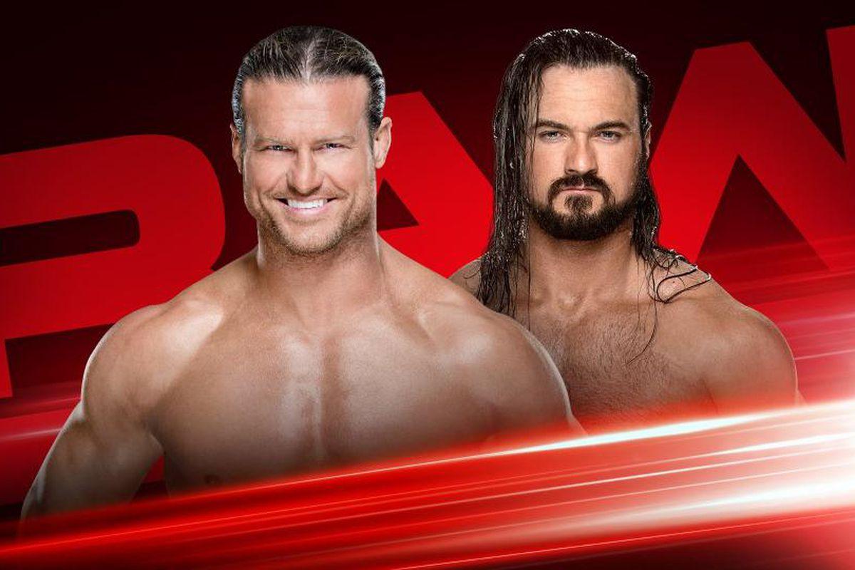 Online Wrestling Raw