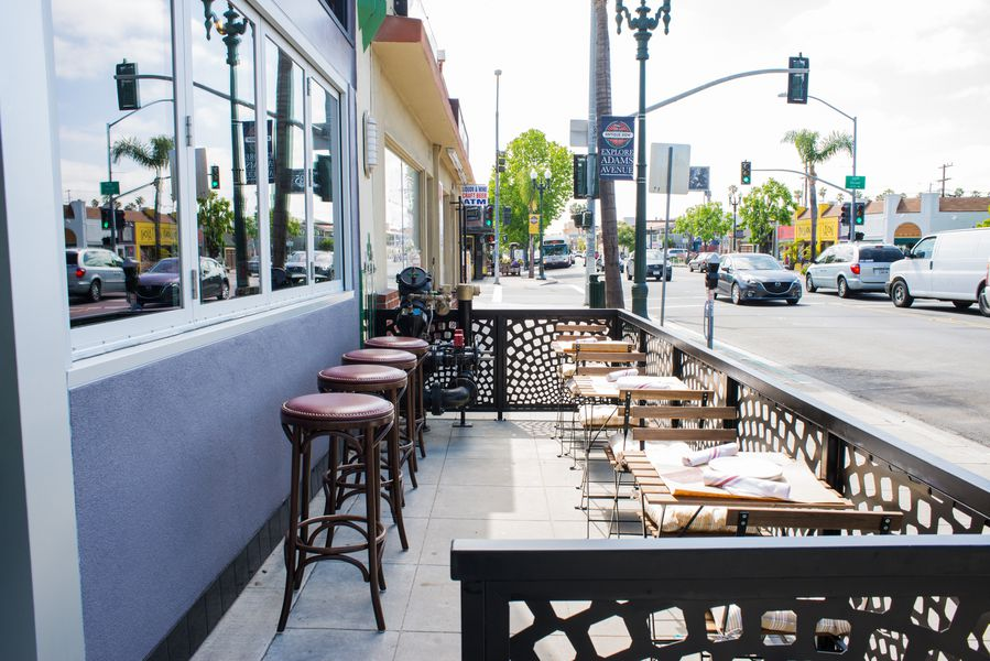Modern French Bistro Arrives on Adams Avenue - Eater San Diego