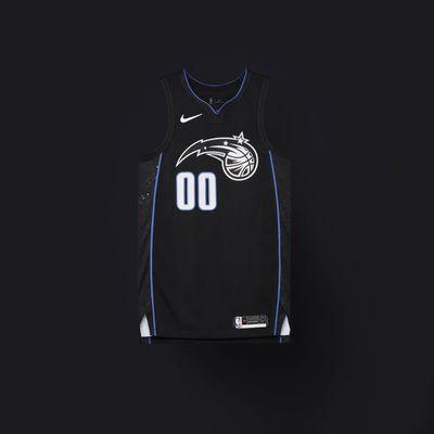 a162a761a07f Every NBA City Edition jersey