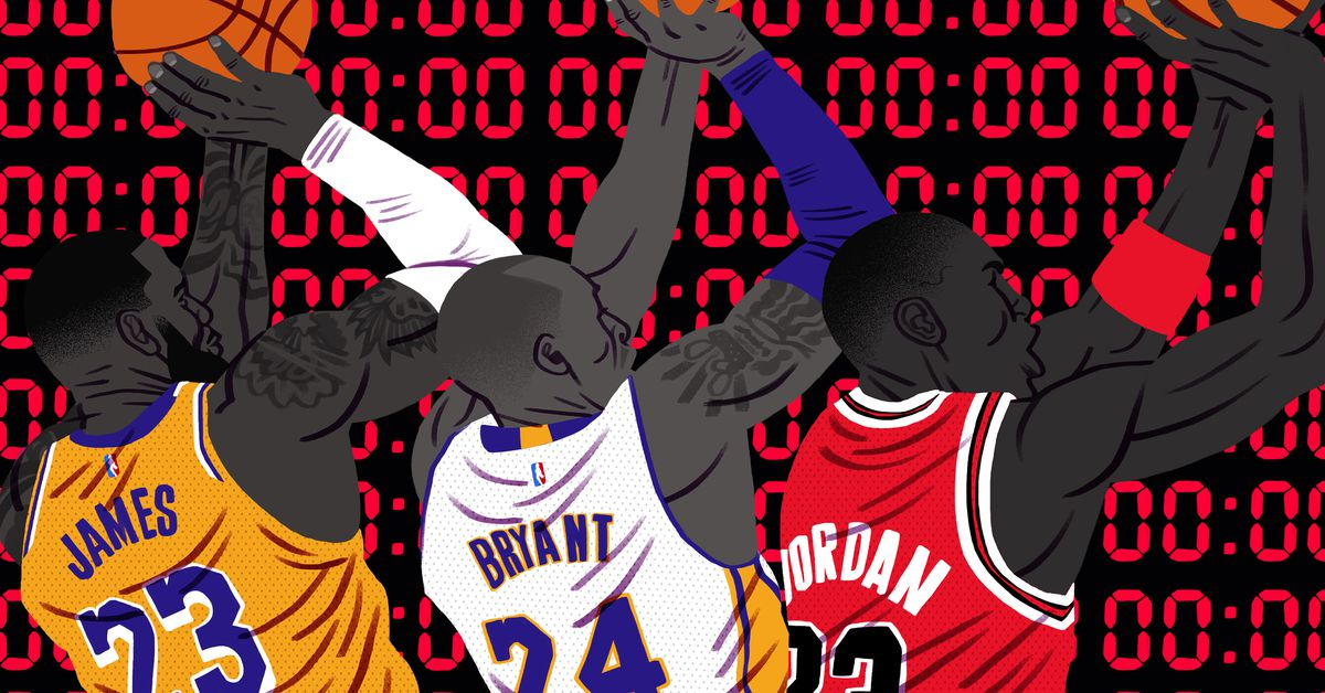 The NBA's All-Time Leaders in Game-Winning Buzzer-Beaters