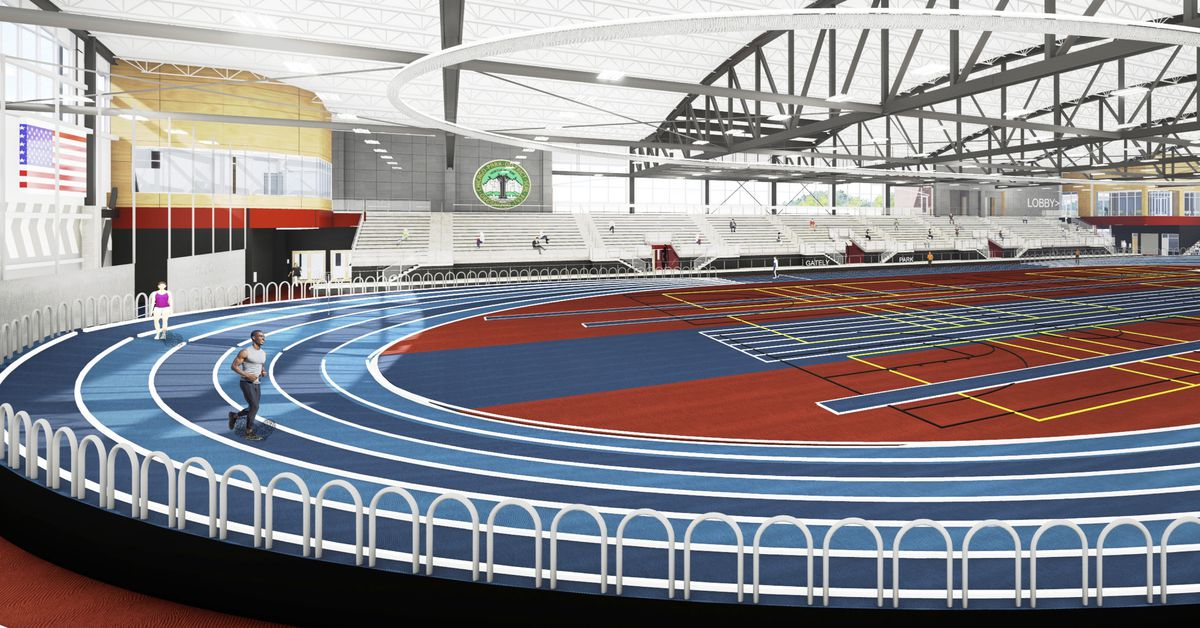 Chicago S First Indoor Track And Field Facility Coming To