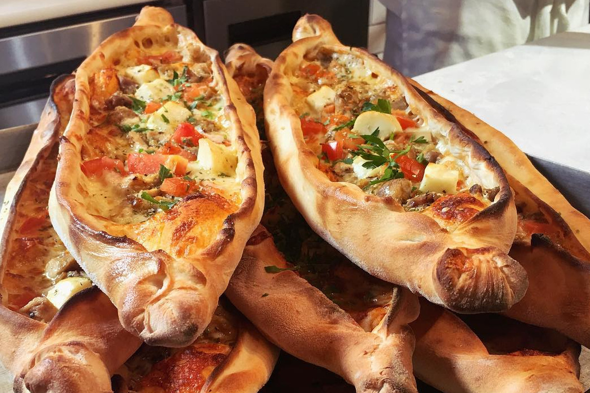 Pide Oven Turkish Pizza Specialists To Open Site Number Two In