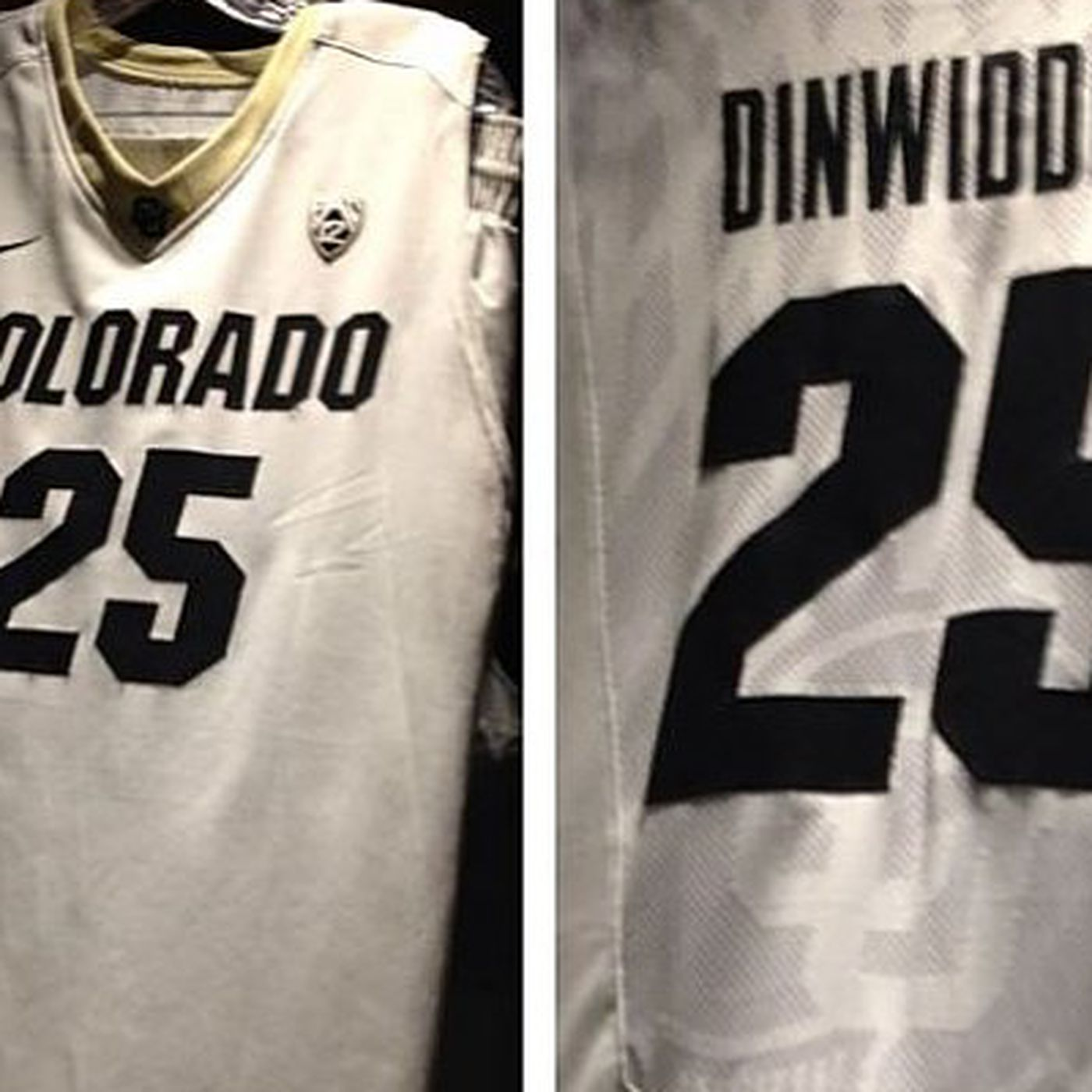 a18a743d0222 Nike Has Deemed Colorado To Be Hyper Elite - The Ralphie Report
