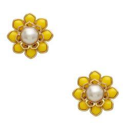 "<a href=""http://www.katespade.com/designer-jewelry/designer-earrings/sweet-zinnia-studs/WBRU4138,default,pd.html?dwvar_WBRU4138_color=733&start=91&cgid=sample-sale"">Sweet Zinnia Studs</a>, $29.00 (was $68.00)"