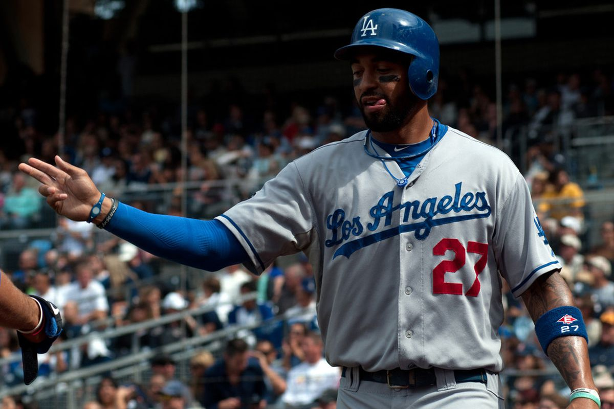 Matt Kemp has his work cut out for him, but the National League batting title and triple crown is still within his reach.