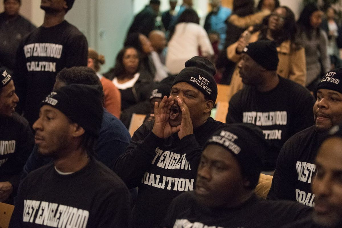 With CPS set to close 4 South Side schools, questions on community