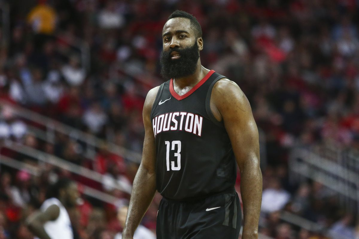 Rockets vs. Clippers: James Harden has scored 51 points in ...