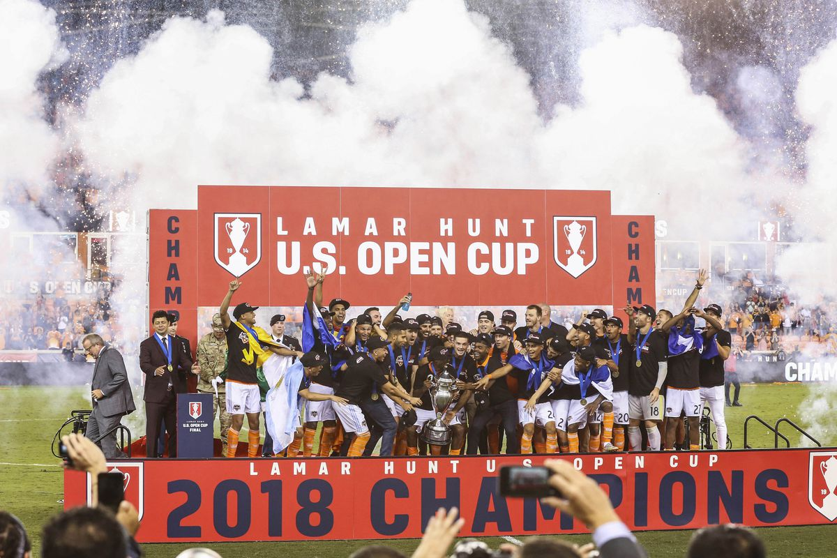 Orange County SC to take on Orange County FC in 2019 U.S. Open Cup