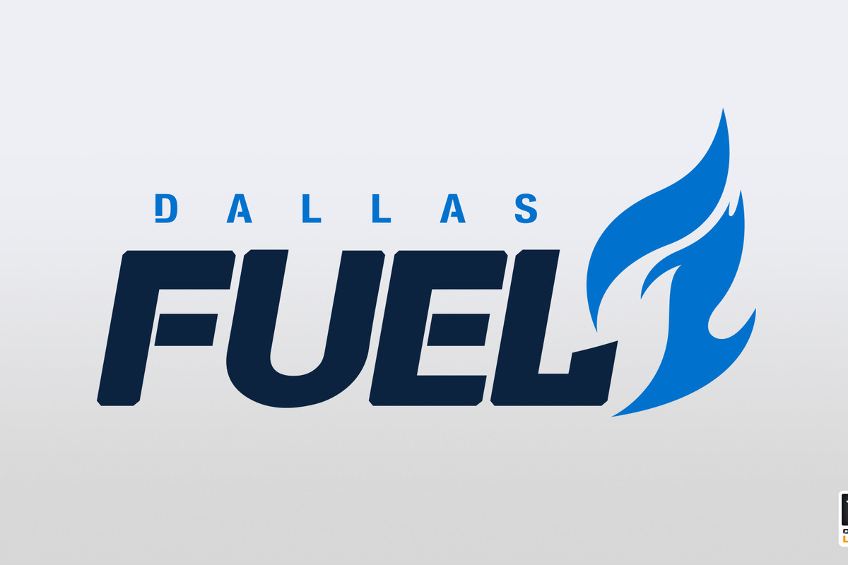 the dallas fuel are eager to debut in the overwatch league heroes