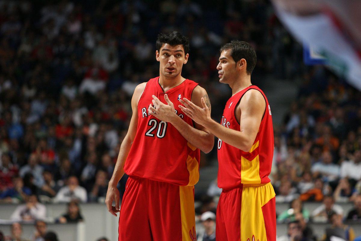 NBA Europe Live Tour Madrid 07