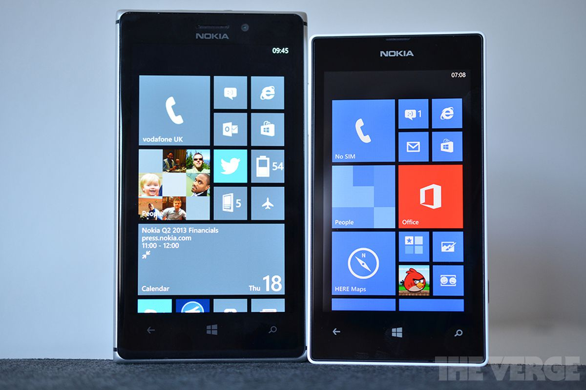 Microsoft lumia will replace the nokia brand the verge for Brand windows