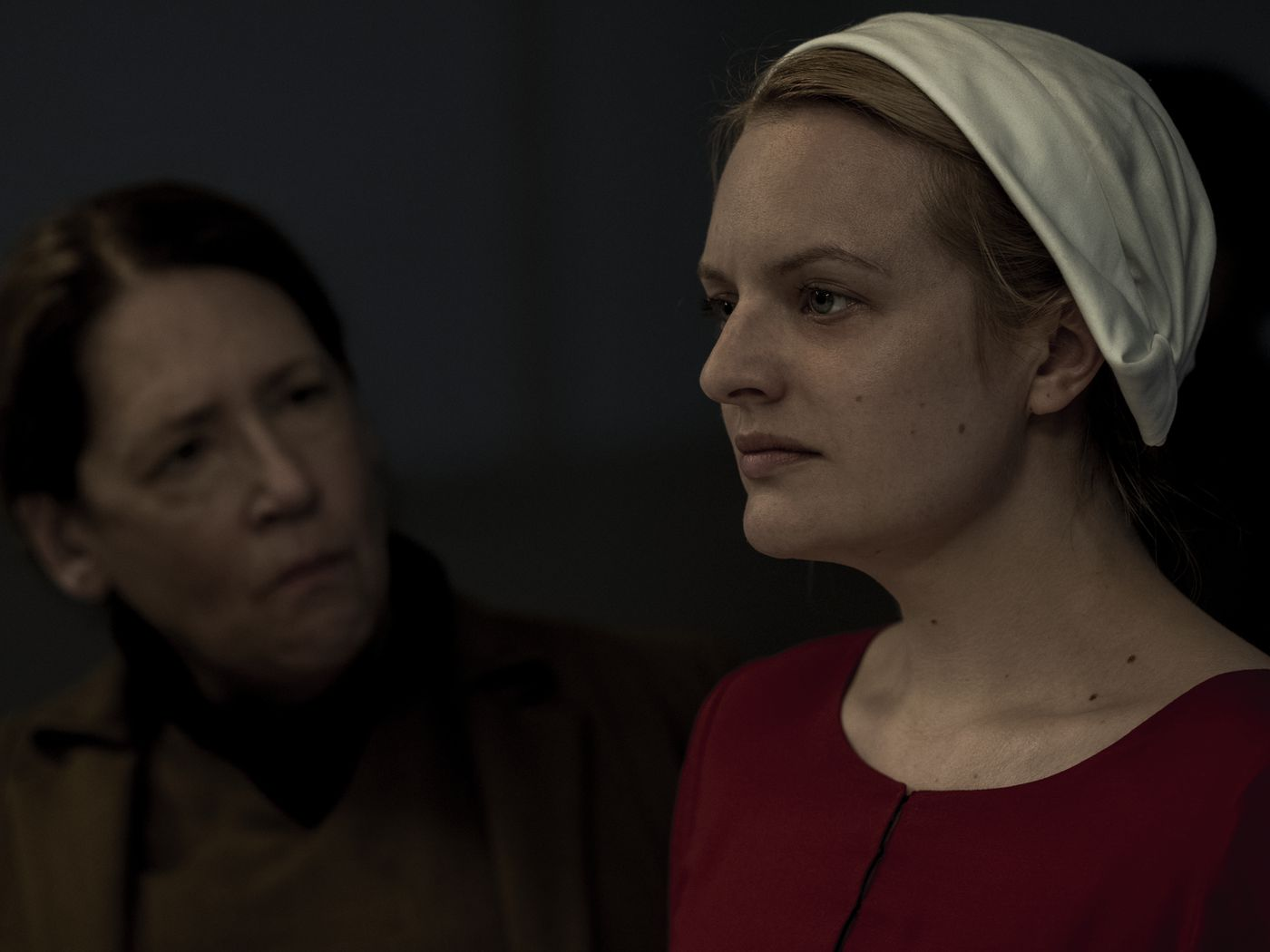 The Handmaid's Tale season 2: news and episode reviews - Vox