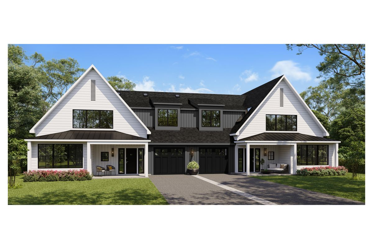 2021 Idea House, Cottages in Norwalk