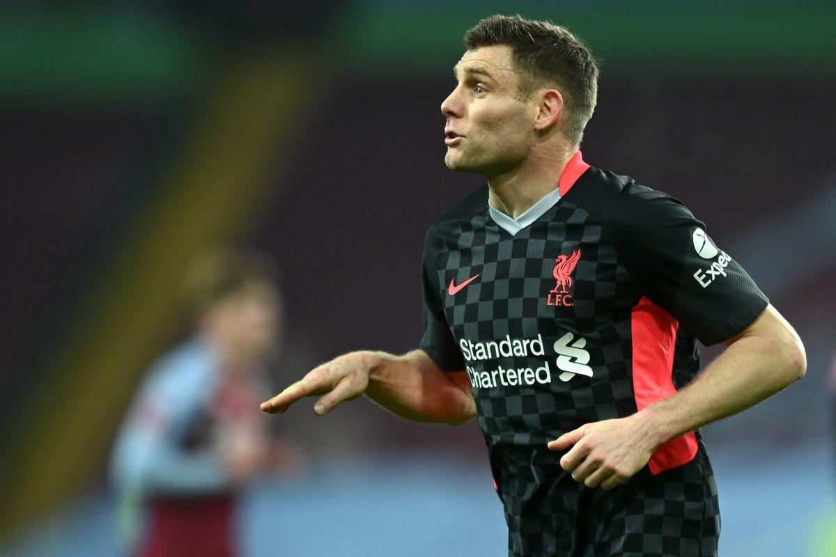 Aston Villa v Liverpool - FA Cup Third Round