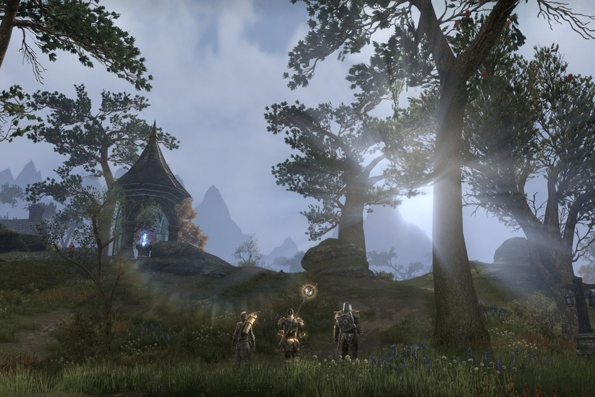 The Elder Scrolls Online will cost $14 99 monthly - Polygon