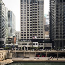 Raised Rooftop Lounge Features Gorgeous Chicago River Views Small Plates Eater Chicago