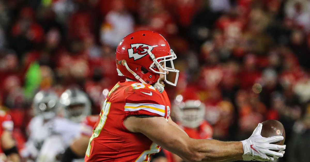 AFC West superlatives: Reviewing the best and worst of Week 13