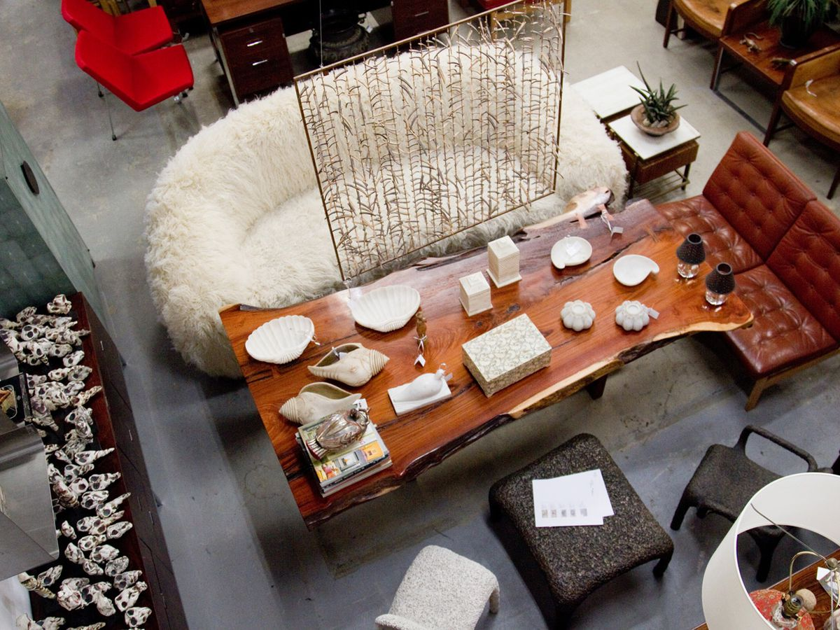 LA's Coolest Home Goods Stores for Furniture, Décor, and More ...
