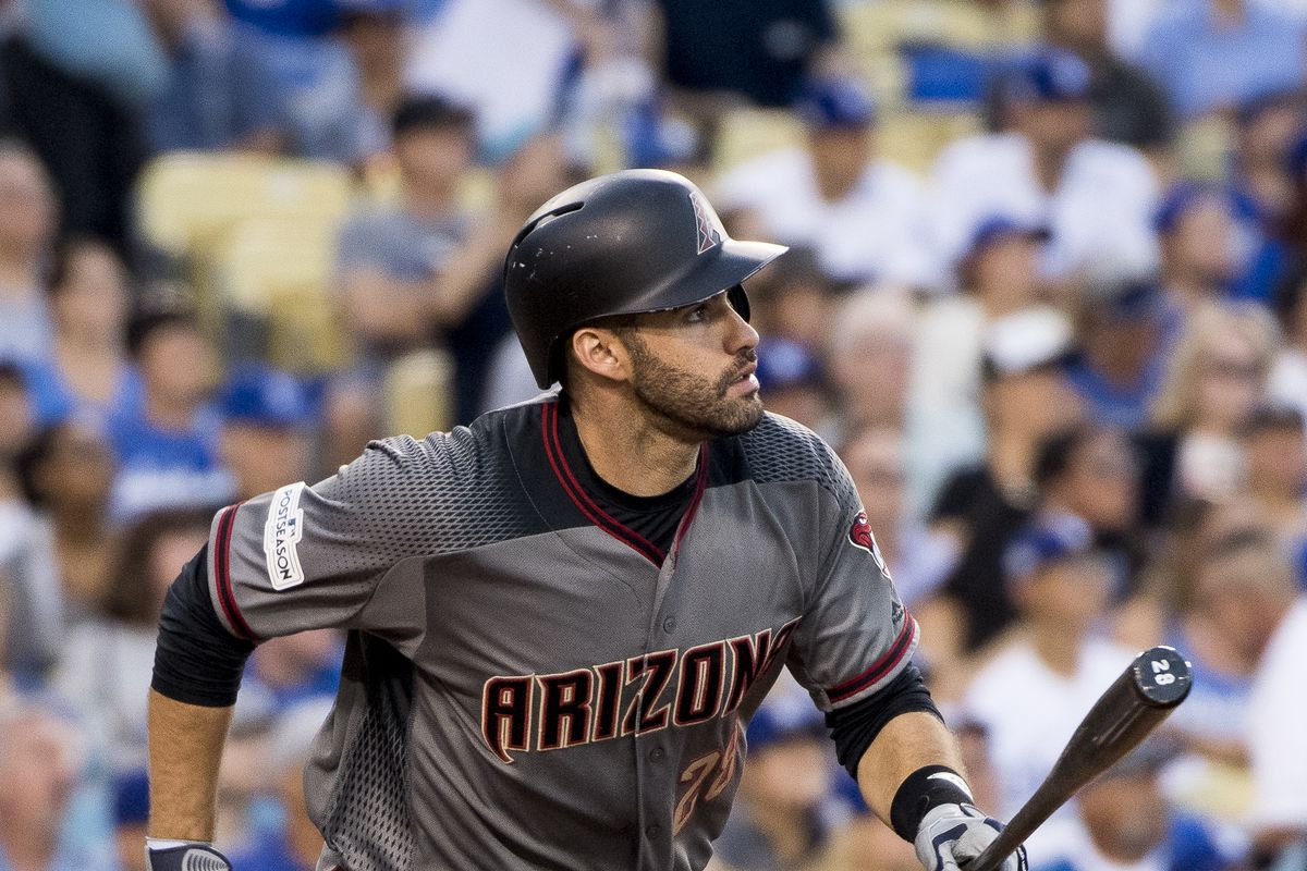 Red Sox offer JD Martinez five-year, $100 million deal