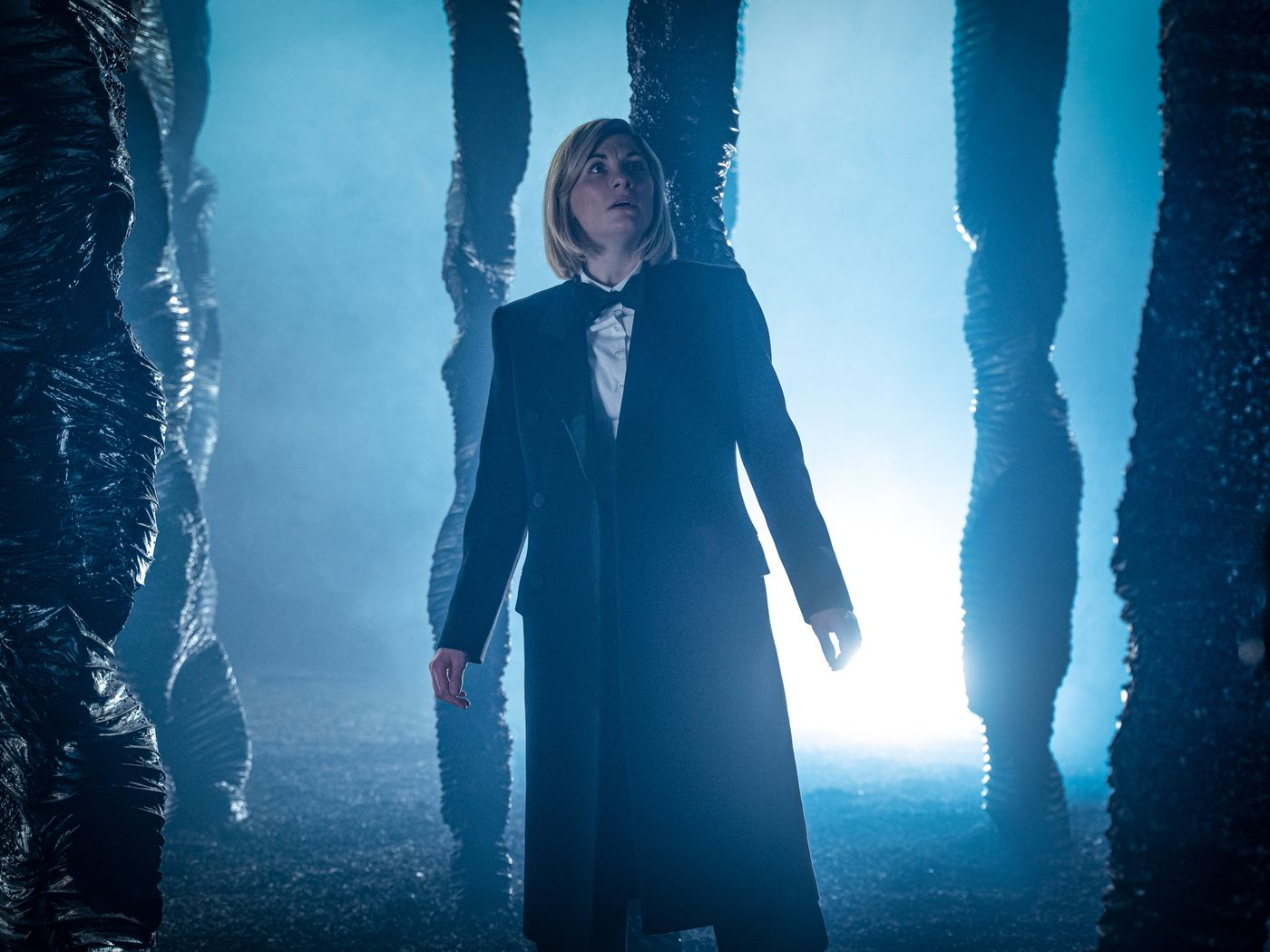 Doctor Who Season 12 Review A Radical Step Back In The Right