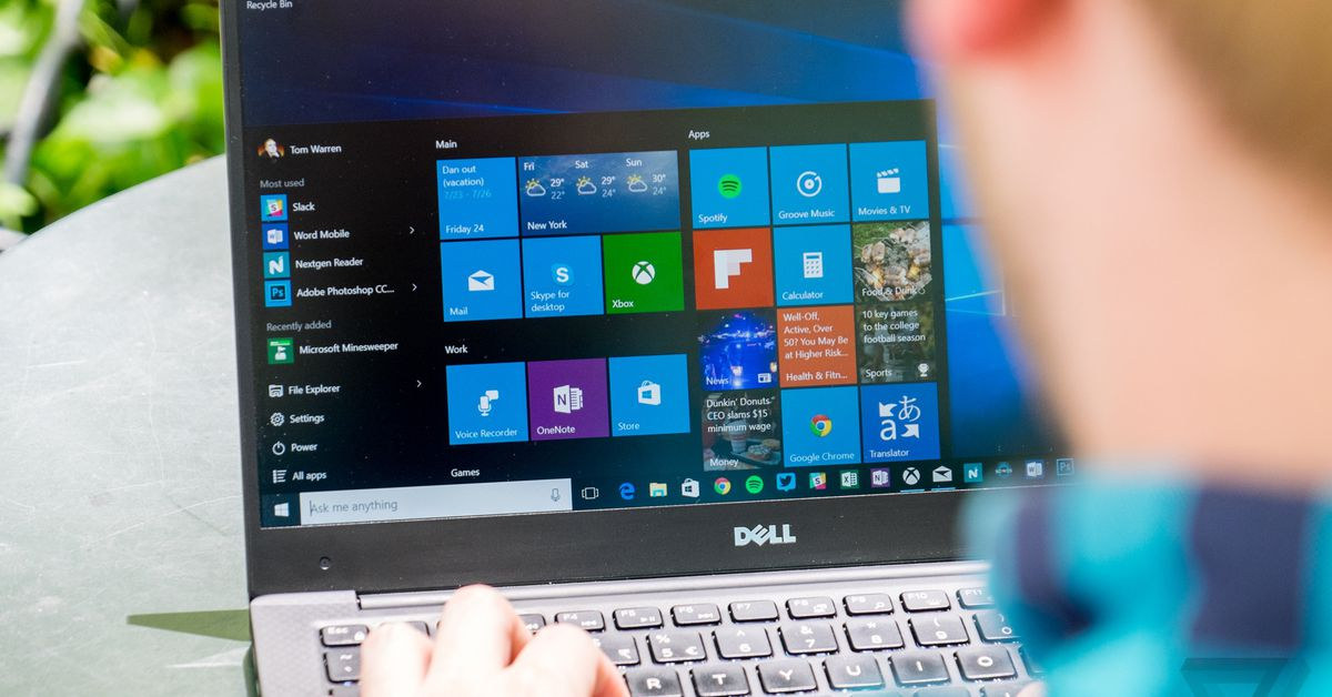 Windows 10 closes in on Microsoft's 1 billion device goal