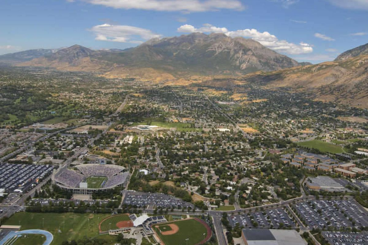 """Landlords around BYU said they try to work with students to avoid """"homeless"""" situations, and the school launched a campaign last week encouraging students to communicate with property managers if they discover a gap between housing contracts."""
