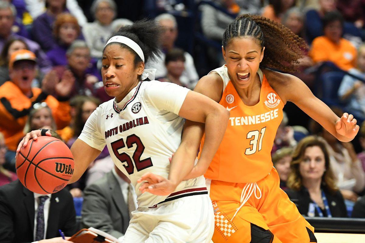 Game Preview: South Carolina Women Take On Georgia In SEC