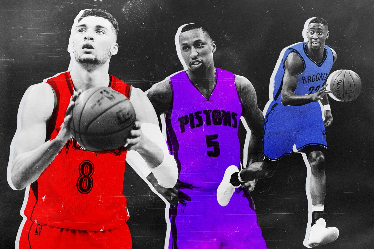a18e0c1b166d The NBA Positional Census  Shooting Guard - The Ringer