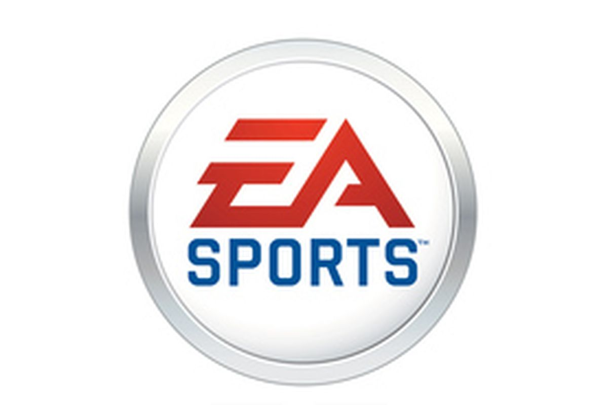 How does EA Sports see Pitt faring in the 2013 season?