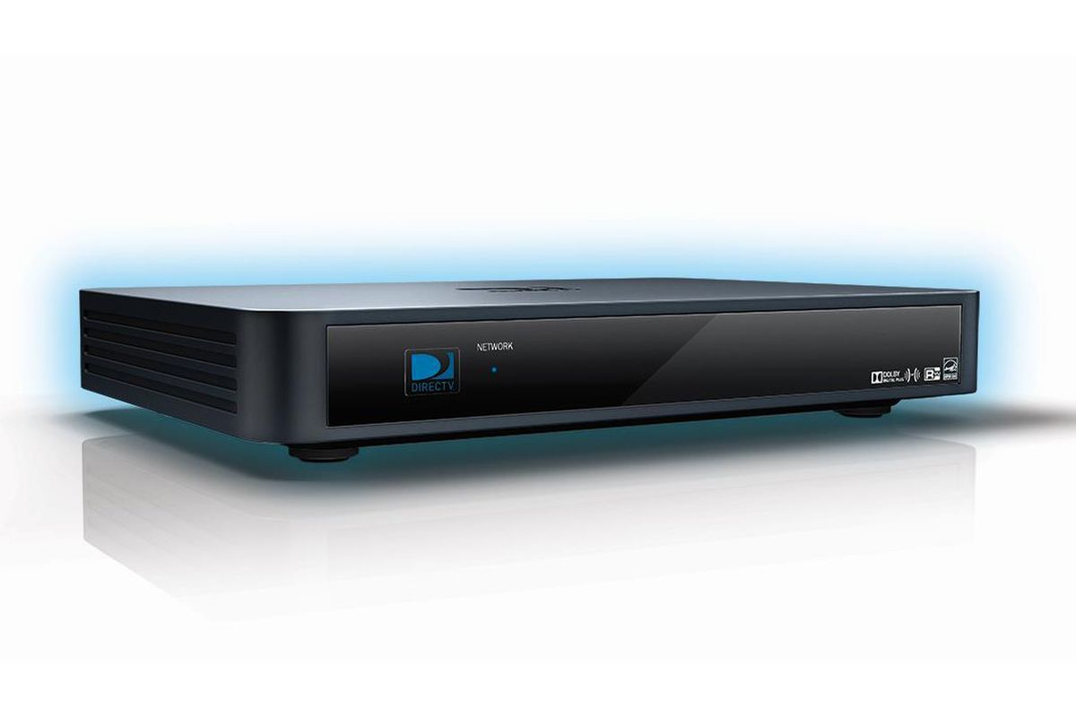 DirecTV launches a box just for 4K movies - The Verge
