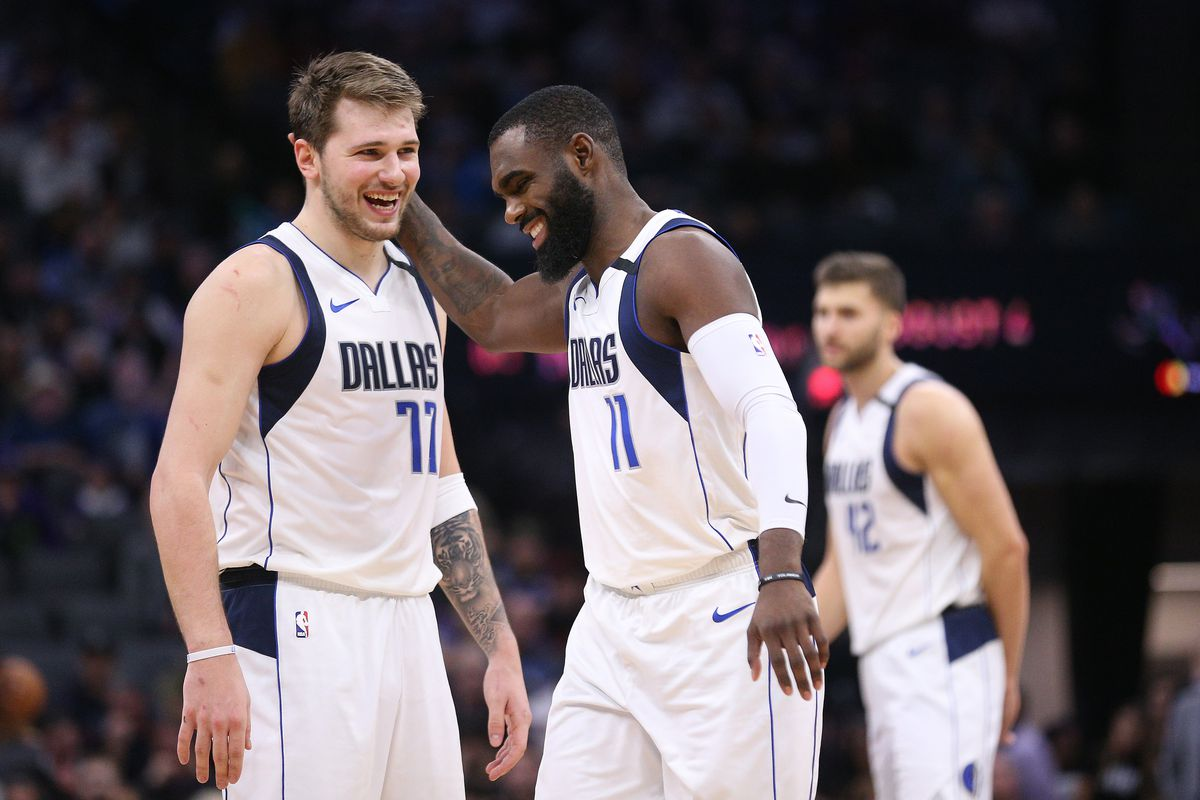 4 things to watch for as the Mavericks host the Blazers