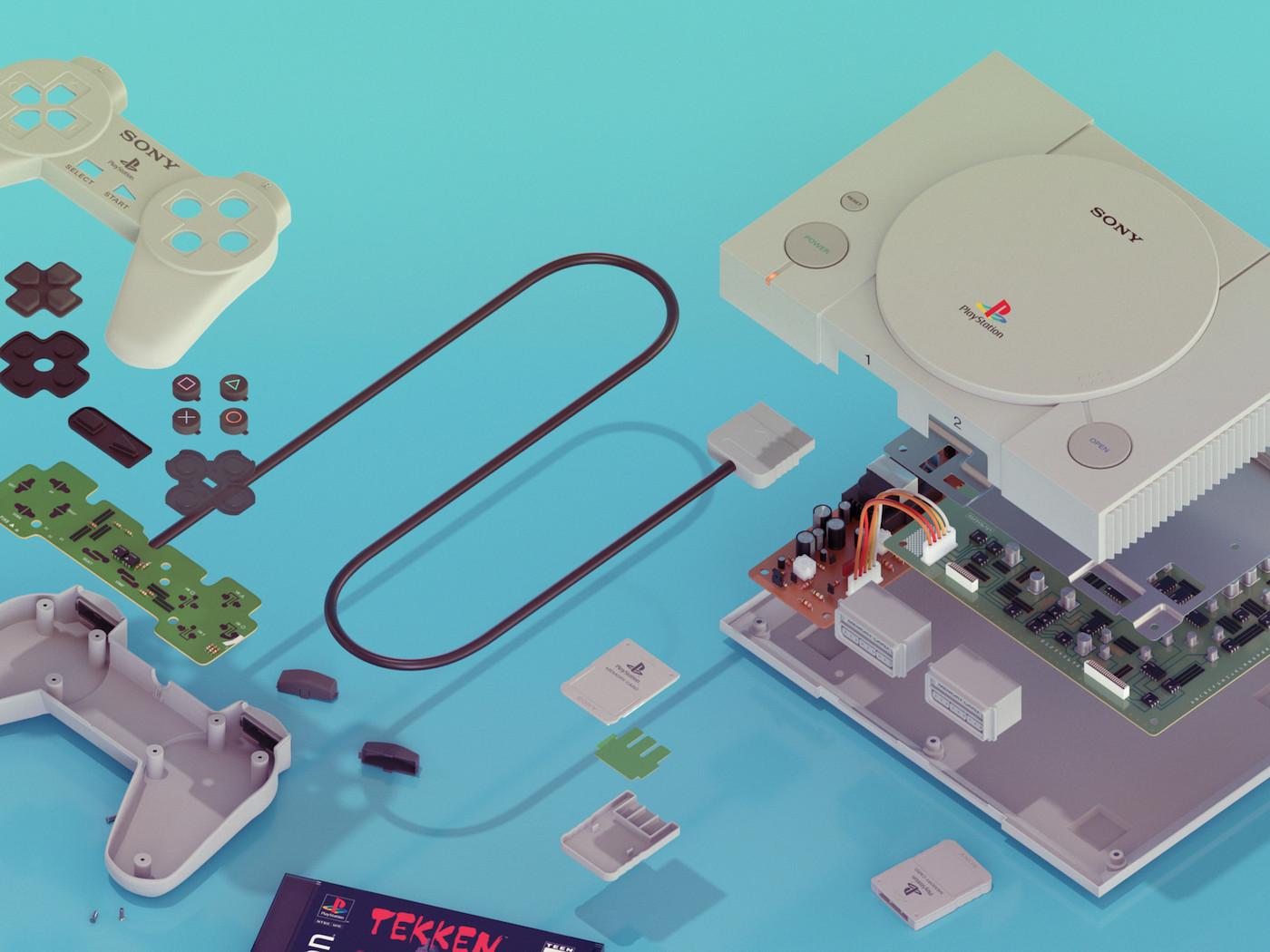 The legacy of PlayStation creator Ken Kutaragi, in 24