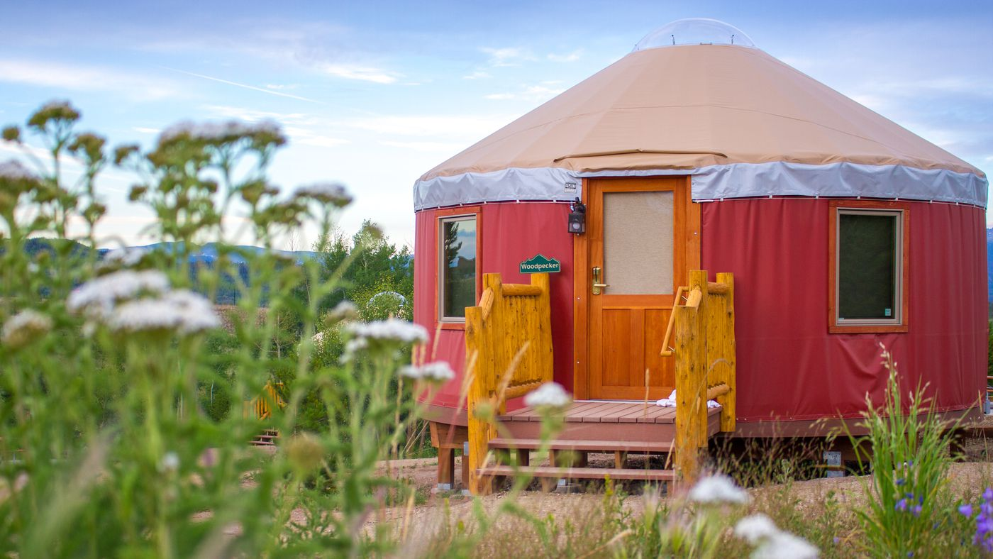 Glamping Best Yurts To Rent Right Now Curbed Yurt cabin photos click below to browse a slideshow of yurt pictures of yurt cabins around the world. glamping best yurts to rent right now