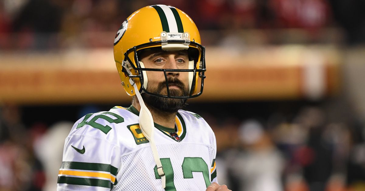 Another Packers season ends losing to the better team, and that's exactly the problem