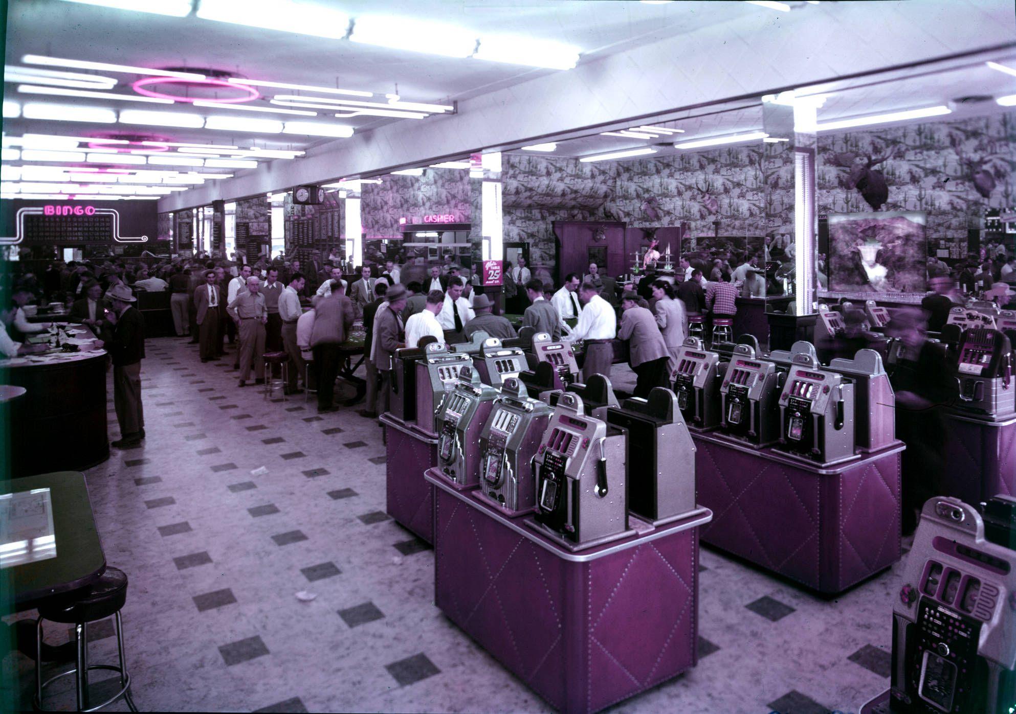 games slot machines