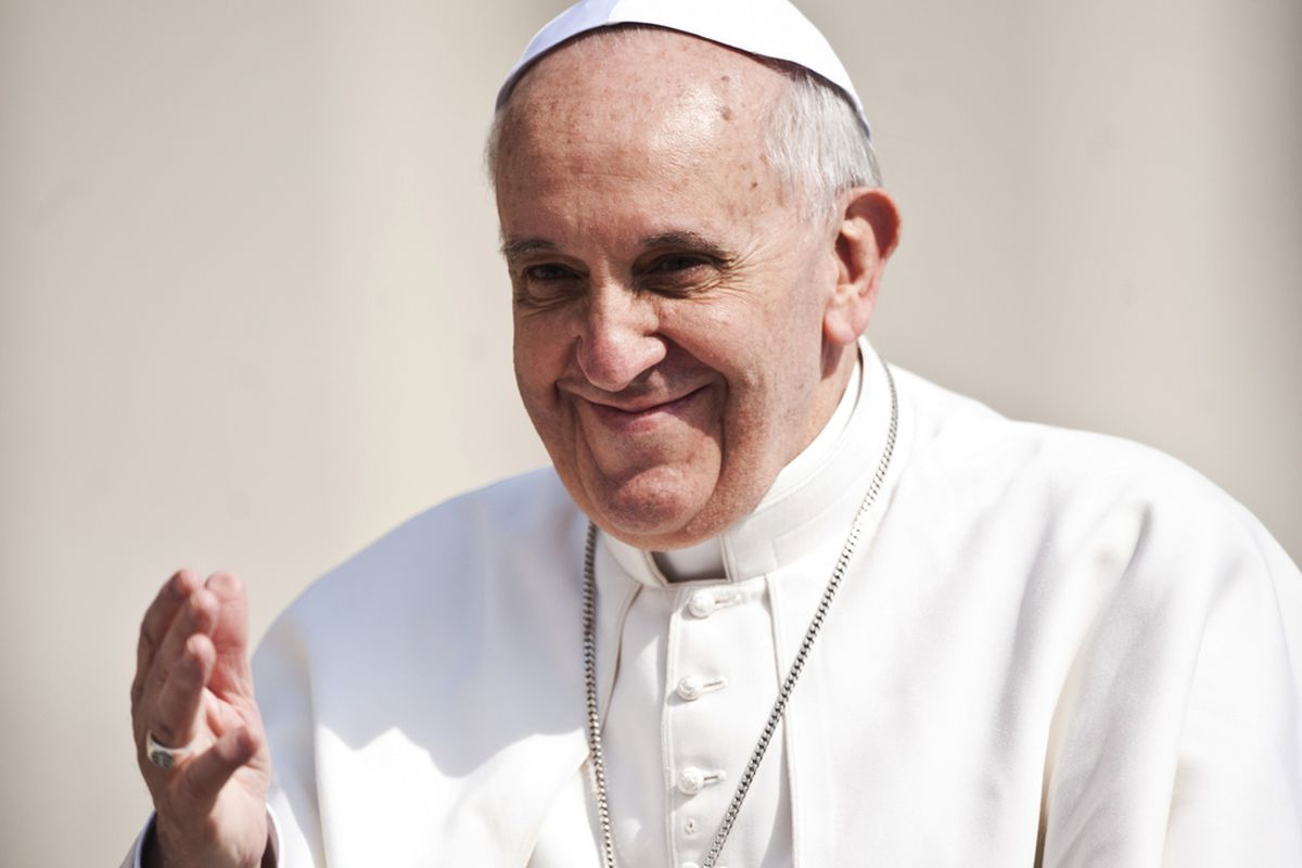 Pope Francis (Flickr)