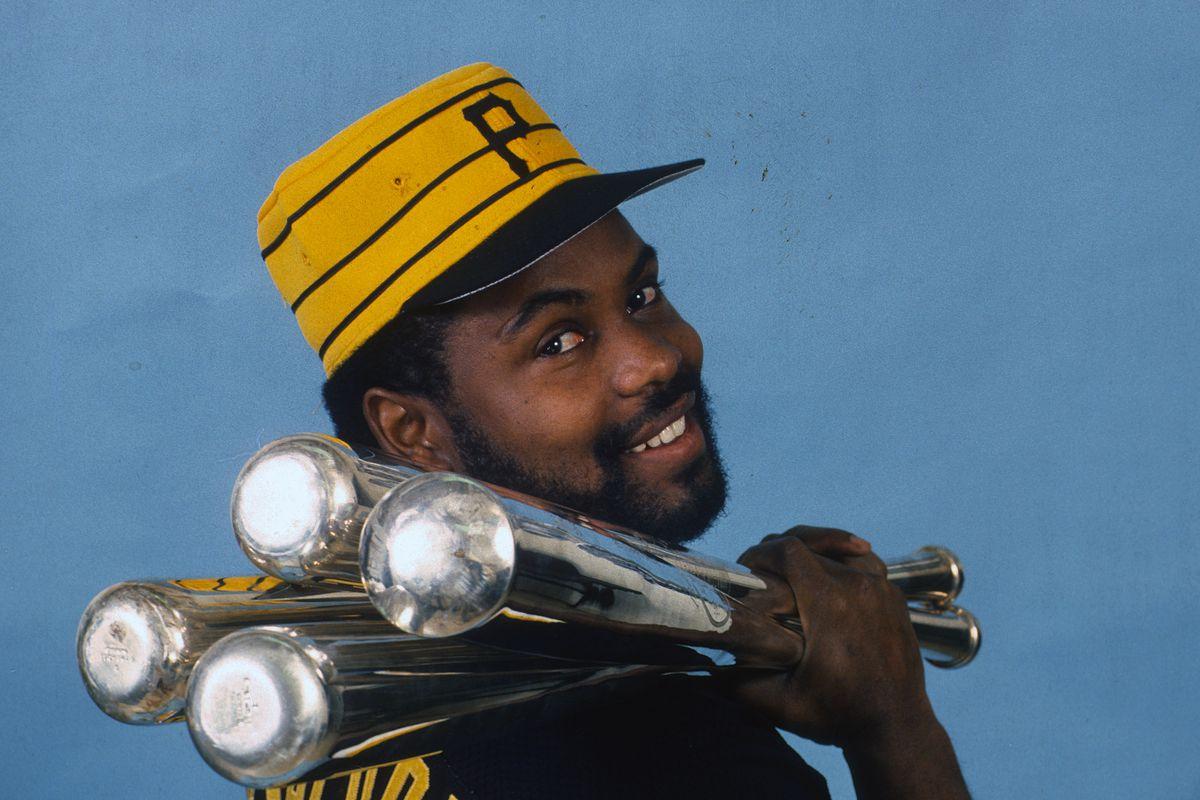 Pittsburgh Pirates Bill Madlock