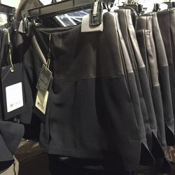 Black Kelly short, $125