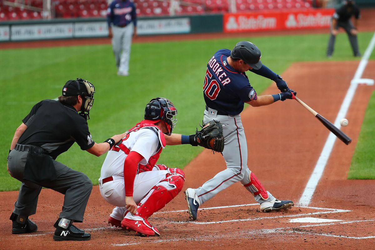 Minnesota Twins v St Louis Cardinals - Game Two