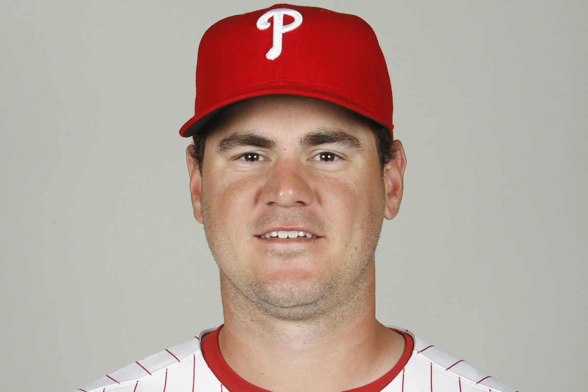 No this isn't your grandpa, it's Tommy Joseph. Its very good to see him healthy.